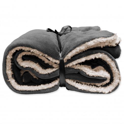 Одеяло 150х200см Lars антрацит