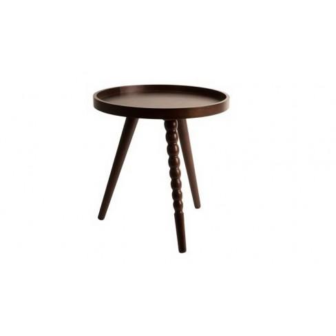 Дървена маса Arabica S 40x45см