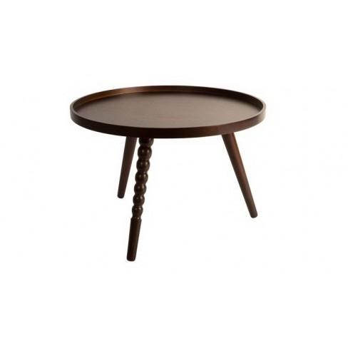 Дървена маса Arabica L 58.5x40см