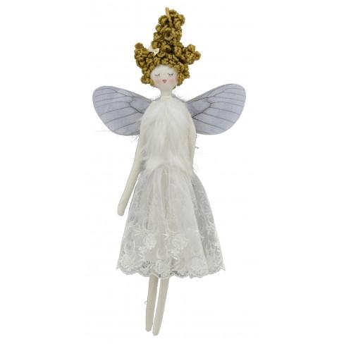Фигура ангел 4х23х49см Trouper