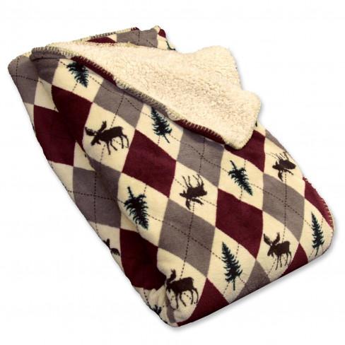 Одеяло 130х160см Larvik