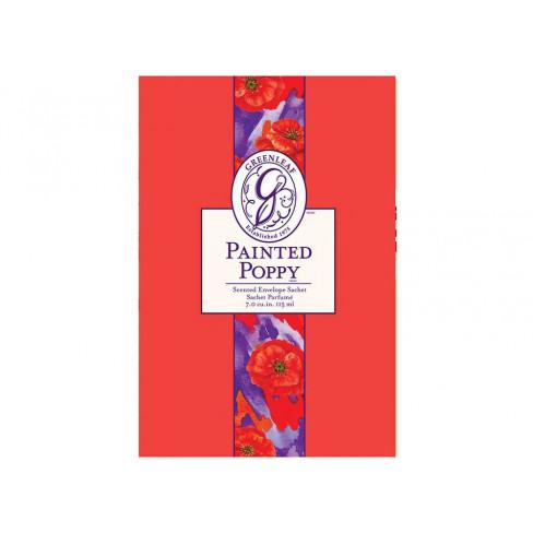 Painted Poppy 115 мл ароматно саше Greenleaf