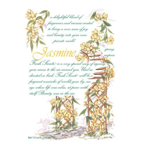 Jasmine 115мл ароматно саше Fresh Scents
