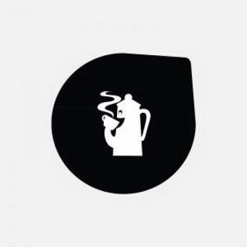 Кт/10 капсули кафе Espresso черни