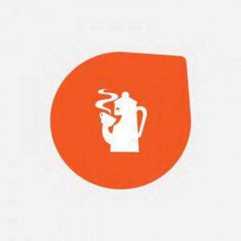 Кт/10 капсули кафе Espresso Sud червени