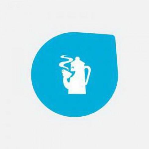 Кт/10 капсули кафе Guatemala св.сини