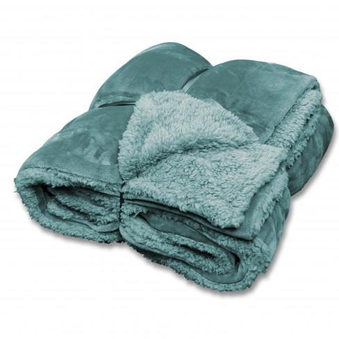 Одеяло 150х200см Jonas синьо
