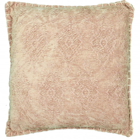Възглавница 45х45см Joshua розова
