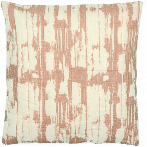 Възглавница 45х45см Mila розова