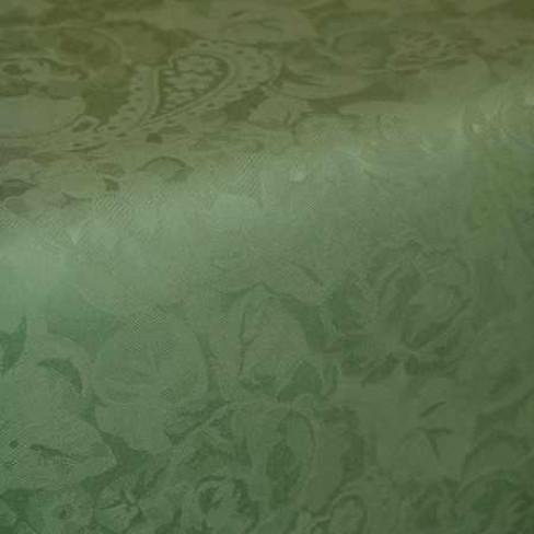 Тишлойфер Cachemir зелен