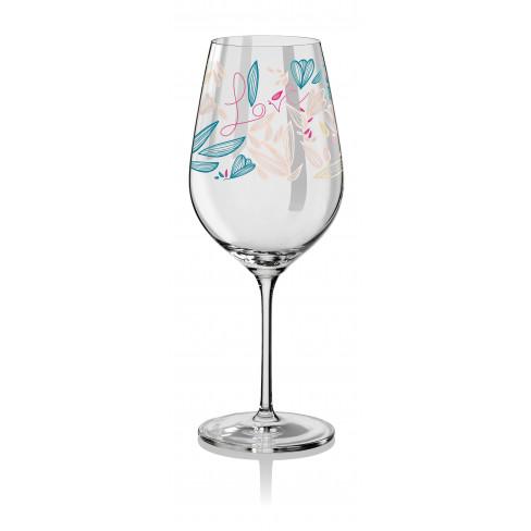 Чаша за аперитив 0.6л Veronique Jacquart 19