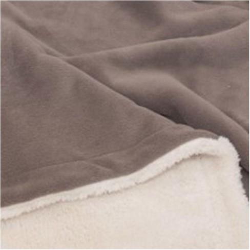Одеяло Lars 150х200 см кафяво