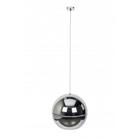 Висяща лампа Retro 70 149см хромирана
