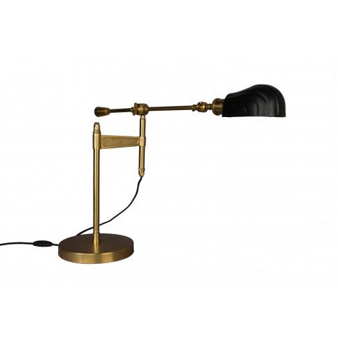 Настолна лампа Lily 78см
