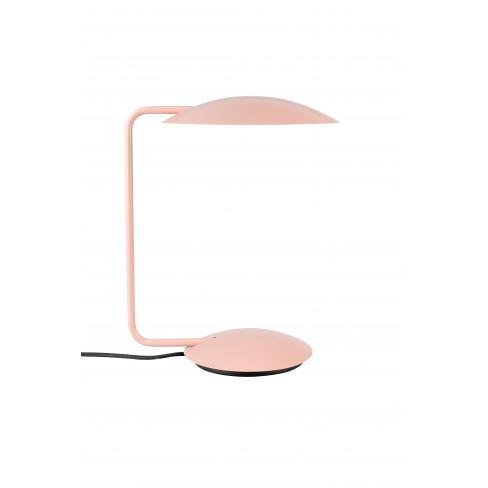 Настолна лампа 25х30х38см Pixie розова