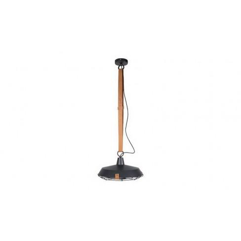 Висяща лампа Dek 40 95-110см антрацид