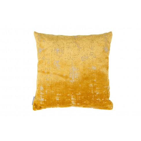 Възглавница Sarona 45x45 см охра