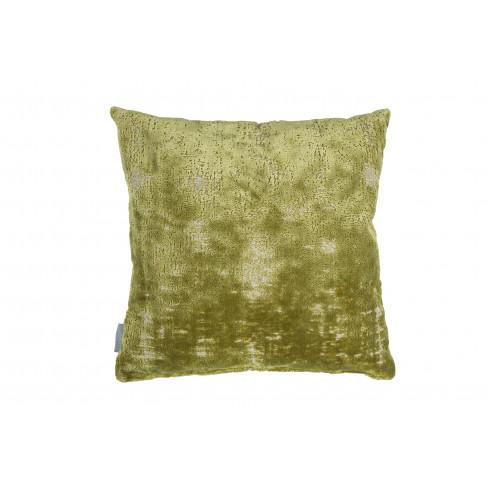 Възглавница Sarona 45x45 см зелена
