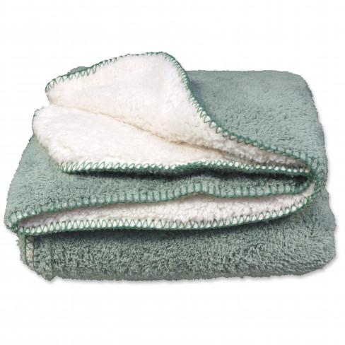 Одеяло 130x160 см Marni зелено