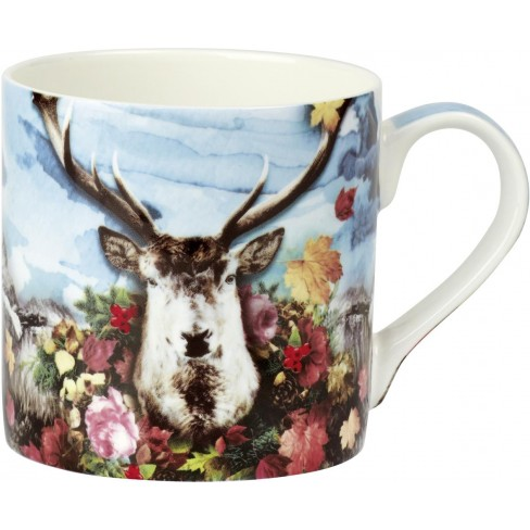 Чаша Mug 350мл Albert