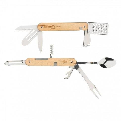 Мултифункционален инструмент за кухня