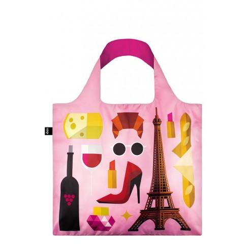 Чанта за многократна употреба Paris By Hey Studio