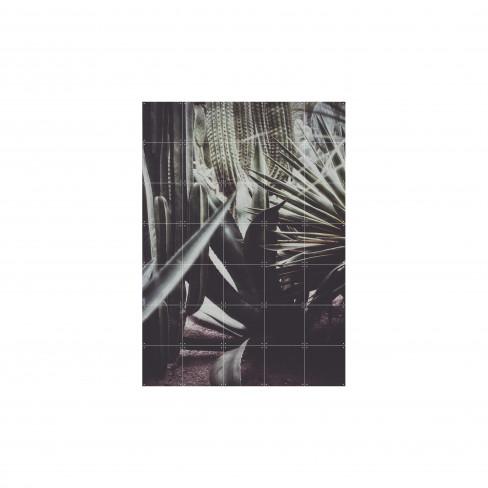 Пъзел за стена Ixxi 80х100см Polaroid Of St. Laurent