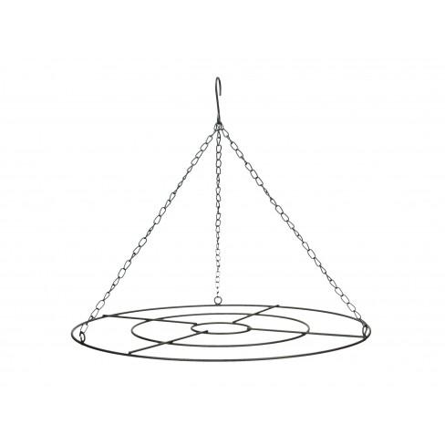 Висяща основа за окачване на декорация 45x35см