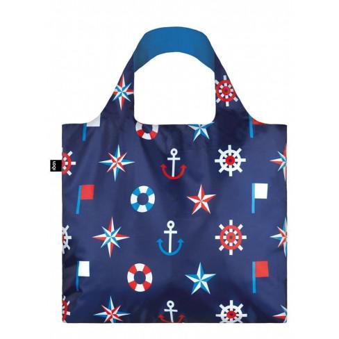 Чанта за многократна употреба Nautical Classic