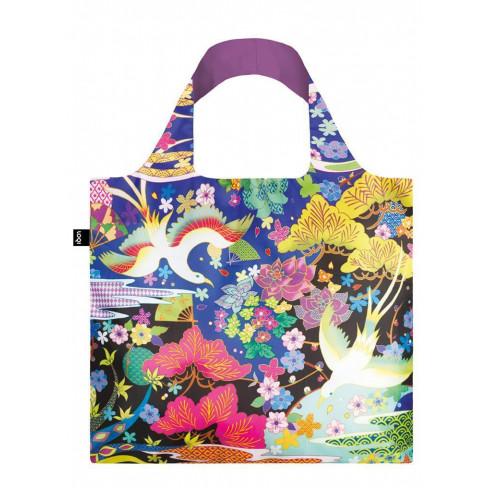 Чанта за многократна употреба Shinpei Naito Birds