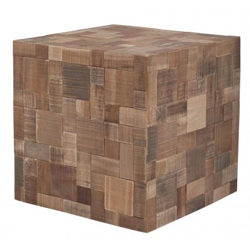 Декоративна маса Mosaic 40х40х40 см
