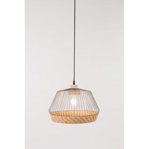 Висяща лампа Birdy Wide 38см